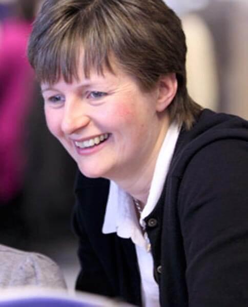 Laura Pomfret